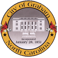 City of Graham, NC logo