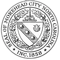 Town of Morehead City, NC logo